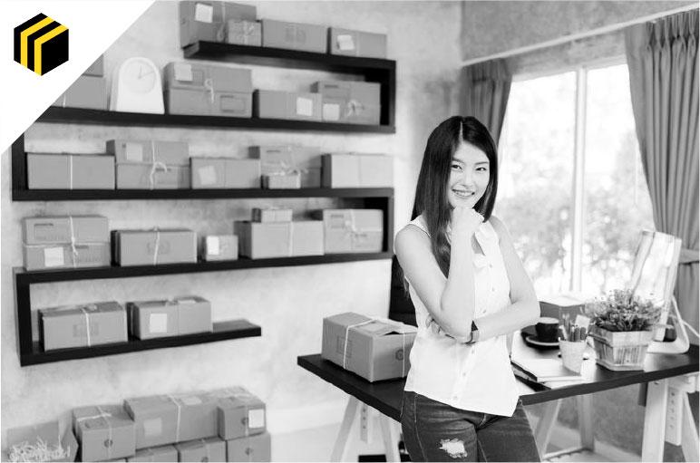 Operador logistico ecommerce