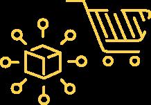Integrar catalogo stock logistica ecommerce